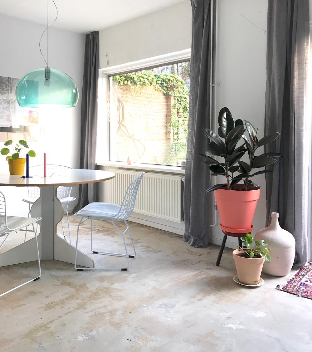Terra kleur in jouw interieur inspiraties for Interieur kleur