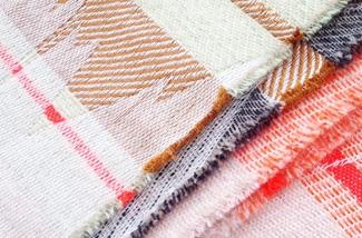 Binnenkijken interieur: Textiel by Mae Engelgeer