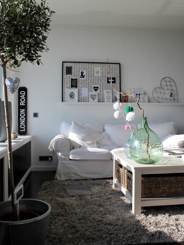 Binnenkijken interieur: Scandinavisch interieur -