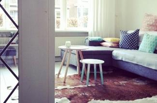 Blog: #18 Instagram Interieur inspiratie top 5