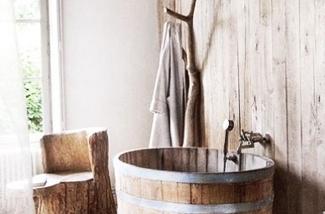 Blog: badkamer niet te voorzien van standaard wandtegels