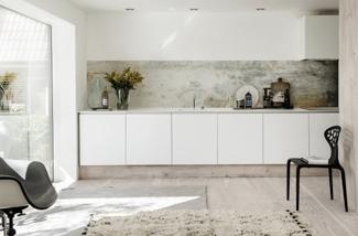 Blog: Behang voor je keukenwand