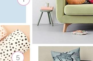 Blog: Collage wonen