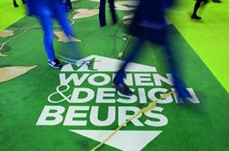 VT Wonen en Designbeurs 2017 – jubileumeditie!