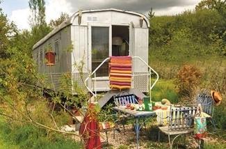 Happy Caravan