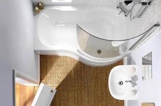 Blog: Ideeen voor een kleine badkamer