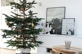 Blog: Instagram interieur inspiratie kersteditie!