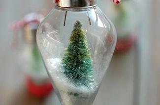Blog: Kerstballen en hangers