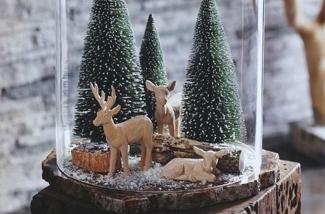 Kerststolpen