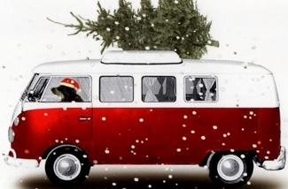 Blog: Kerstwens