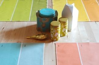 Blog: Kleur op tafel
