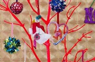 Blog: Kleurrijke kerst