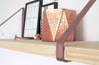 Blog: Koperen plankdragers