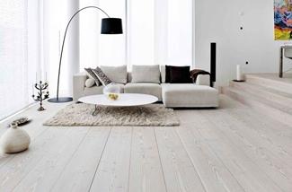 Blog: Laminaatvloer in huis