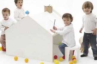 Blog: Leuke meubeltjes voor kinderen