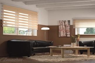 Blog: Luxe raamdecoratie