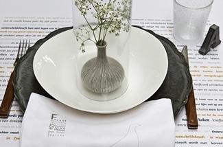 Blog: Mooi tafellinnen