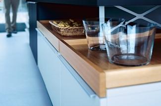 Blog: Open keuken