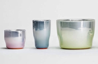 Blog: Shine servies en waterflessen