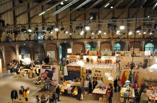 Blog: Show UP: Home & Gift beurs