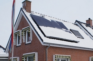 Blog: Zonnepanelen