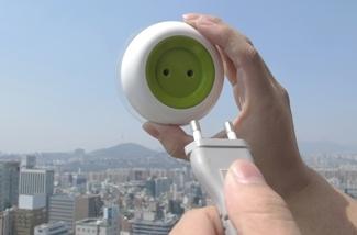 Blog: Stopcontact op zonne-energie