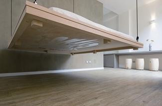 Blog: Veel ruimte in een kleine woning