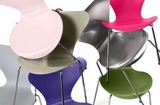 Blog: Vlinderstoel, met of zonder armleuningen