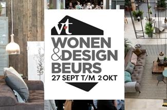 ShowHome.nl op de VT Wonen & Designbeurs