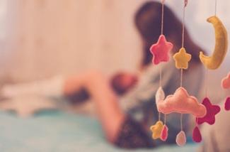 Tips voor het inrichten van de babykamer