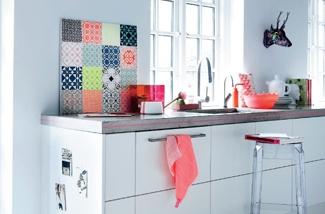 Binnenkijken interieur: Tover je keuken om