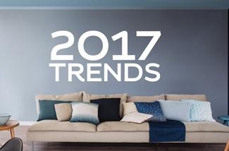 De Trendcollectie van 2017