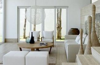 Binnenkijken interieur: Tropisch tintje