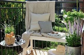 Blog: Tuin en Balkon