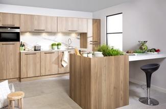 Tips om je keuken praktisch in te richten