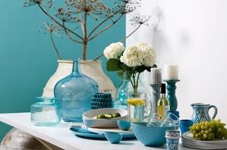 Blog: Turquoise in jouw interieur