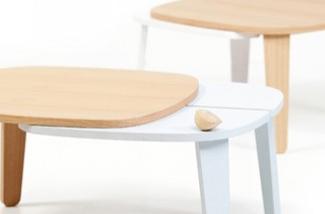 Blog: Uitschuifbare salontafel