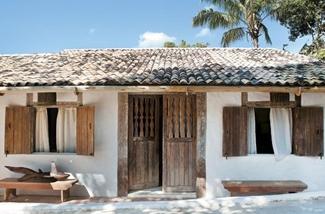 Binnenkijken interieur: Vakantiehuis in Brazilie