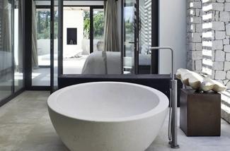 Vakantiehuis in Portugal door Piet Boon