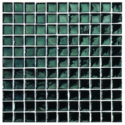 Tegels klein groen