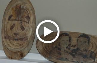 DIY Foto op hout afdrukken