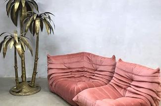 vintage-togo-ligne-roset-france-design-michel-ducaroy-pink-velvet.jpg
