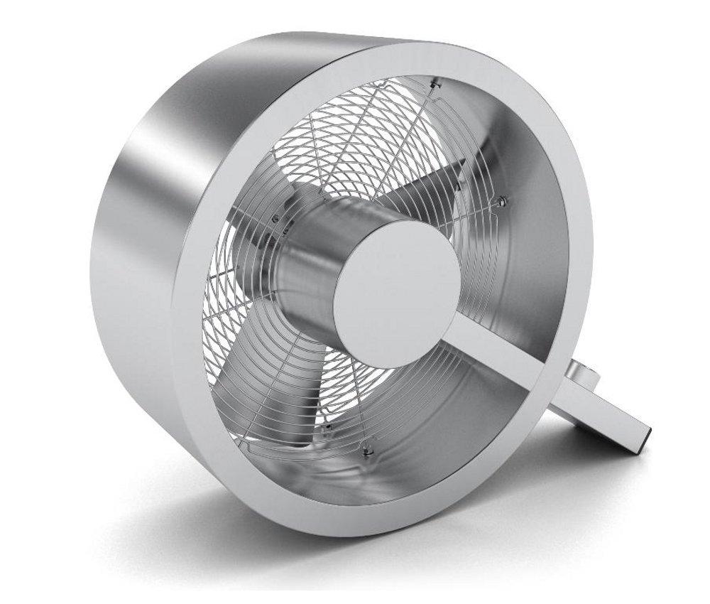 Stadler Q ventilator
