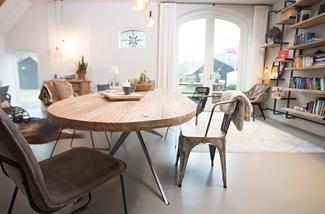 Waar zouden we zijn zonder tafels