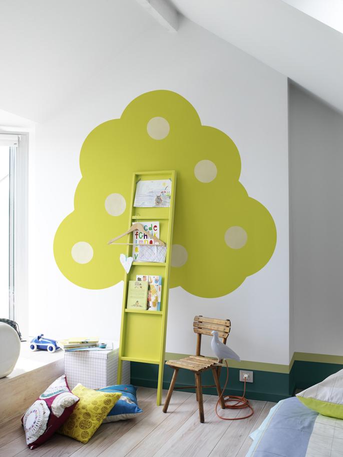 Wat doet kleur met je interieur inspiraties - Kleur harmonie leven ...
