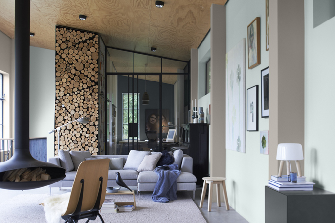 Wat doet kleur met je interieur inspiraties for Interieur kleuren