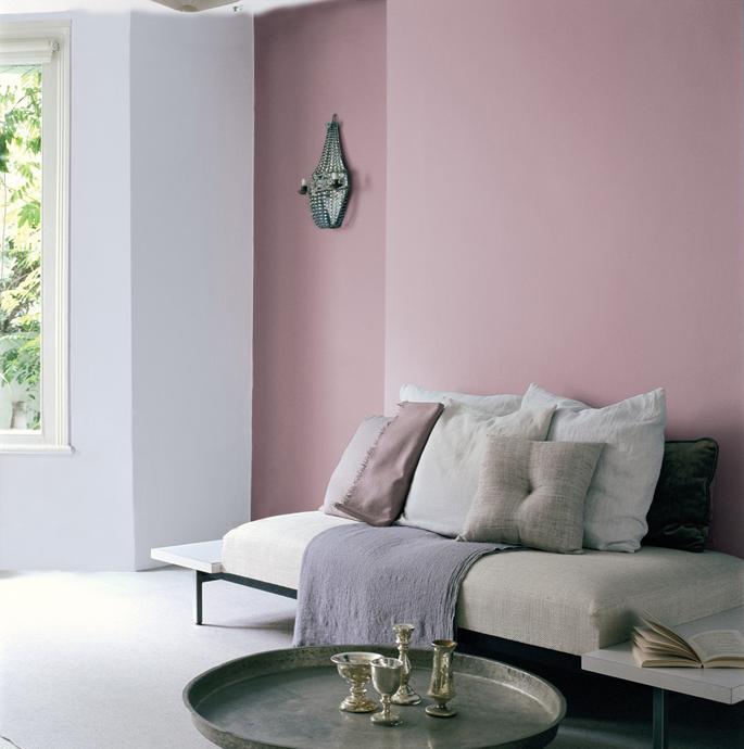 Wat doet kleur met je interieur inspiraties for Interieur inspiratie kleur