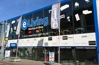 Blog: Webshop in shop eLiving