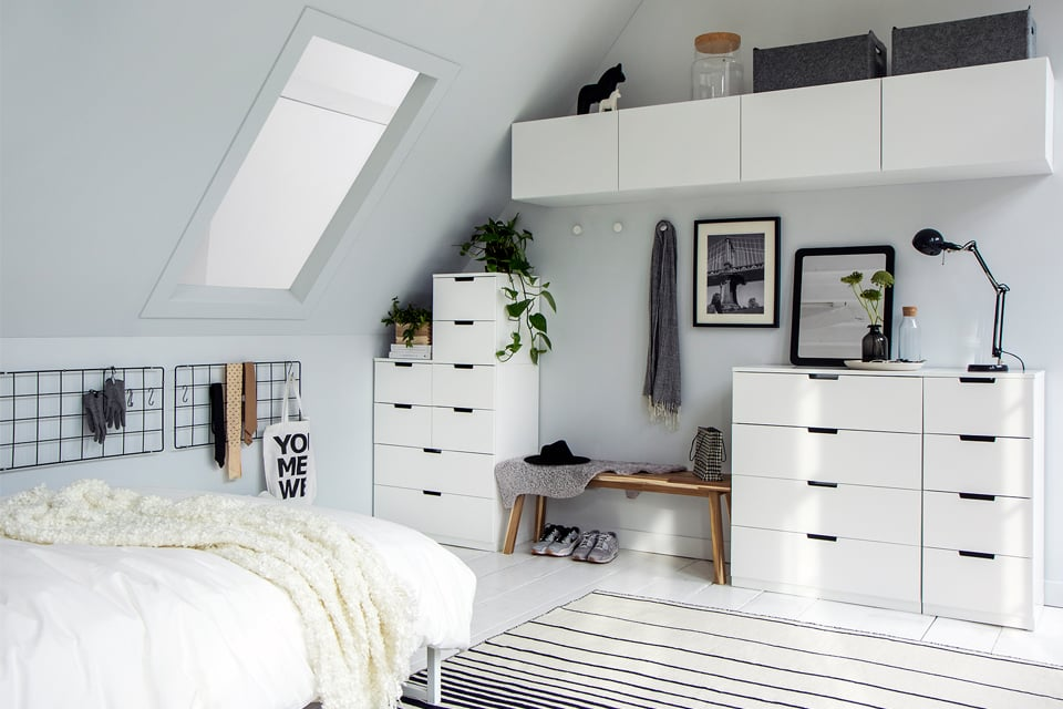 huis bed kind