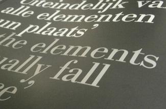 Woonboek: Shades of Grey - Remy Meijers